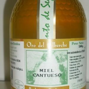 miel de cantueso 500 g
